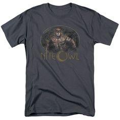 Watchmen: Nite Owl T-Shirt