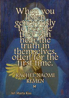rachel naomi remen poems