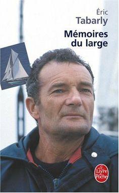 Memoires Du Large Eric Tabarly