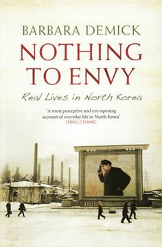 Winner of the Samuel Johnson Prize for Non-Fiction 2010. North Korea is Orwell's 1984 made reality. From extensive interviews and with tenacious investigative work, Barbara Demick has recreated the concerns, culture and lifestyles of North Korean citizens in a gripping narrative, and vividly reconstructed the inner workings of this extraordinary and secretive country. Find it in the library at: 951.9 Dem