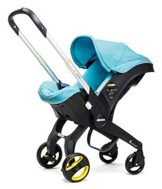 Info on Doona car seat stroller... Only available in the UK right now, but maybe it'll be available in the US by the time I decide to start a family.. So this is my mental note