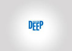 Deep Magazine logo