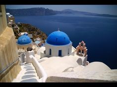 Best Time of Year to Visit Santorini – The 2016 Guide