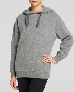 Marc By Marc Jacobs Sweater - Jackson Hooded