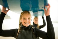 These 10 trip suggestions strike a balance between the quality time parents want and the excitement teens crave.