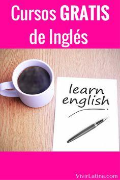 ¿Donde estudiar ingles gratis? Aquí varios recursos para explorar.