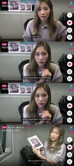 少女時代 テヨン、髪の毛を染めたカラーは?「グレーではない、アッシュです」 - ENTERTAINMENT - 韓流・韓国芸能ニュースはKstyle