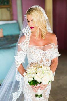 Hair and make-up | Cabo Wedding Photos | Creative Destination Events