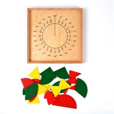 Montessori matematika Hračky, montessori pomůcky, věci na tvoření z Aliexpressu #hračky #tvoření #děti #rodina #3dmámablog.cz #aliexpress