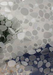 Cut Glass Mosaic Semi Privacy Film Window Films, Old World Charm, Cut Glass, Mosaic Glass, Windows, Texture, Bathroom, Modern, Image