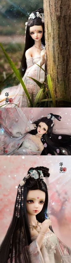 「DOLLS Ⅲ」のアイデア 900+ 件 | 球体関節人形, 美しい人形, 不気味な人形