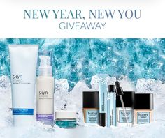 #Win a $1000 relaxation package to spend on butter LONDON & Skyn Iceland! #giveaway -  http://virl.io/NaMcjScW 1/30