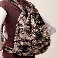 23 Free Crochet Patterns for Bags + 2 Bonus Bags | AllFreeCrochet.com
