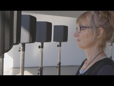 She Installed 40 Speakers In An Art Gallery… The Effect Is Hauntingly Beautiful. - http://www.sqba.co/videos/she-installed-40-speakers-in-an-art-gallery-the-effect-is-hauntingly-beautiful/