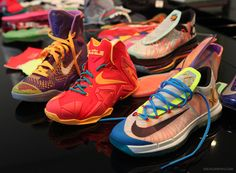 How Nike Basketball Made The 2014 Elite Series Its Best Ever | elite lineup 2014