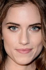 Allison Williams ( #AllisonWilliams ) - an American actress, comedian, and singer who wrote a series of Funny or Die sketches where she starred as newlywed Kate Middleton, and is best known as Marnie Michaels on HBO's series Girls - born on Wednesday, April 13th, 1988 in New Canaan, Connecticut, United States