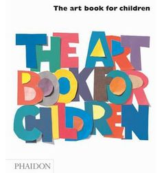 UK edition. A perfect introduction to art for children everywhere.