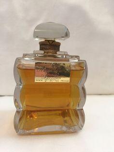 Revillon Amou-Daria Parfum Vintage