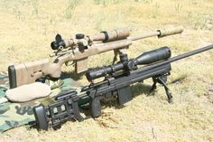 Whiskey 3 Remington 700