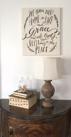 Want something fresh and new for your walls but don't have a huge budget or a lot of time on your hands? This 5 Minute Wall Art might be just the ticket. FIVE minutes....seriously!