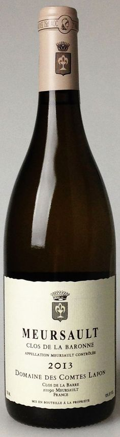 Clos de la Baronne possesses a similar resonance, length and intricately and deeply etched detail as the Clos de la Barre bottling. The 2013 Clos de la Baronne has beautiful vigor, punch and class that immediately impress.