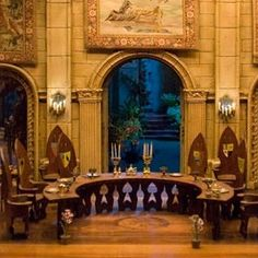 Colleen Moore's Fairy Castle at Museum of Science and Industry Chicago, IL #Kids #Events