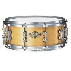 Pearl Masters Premium snare drum £399