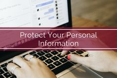 Take these steps to protect your personal information. #BankofWalterboro