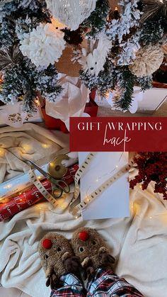 Christmas Hacks, Diy Christmas Gifts, Christmas Projects, All Things Christmas, Holiday Fun, Christmas Crafts, Christmas Holidays, Christmas Wreaths, Christmas Ideas To Make