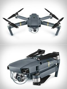 DJI MAVIC PRO DJI mavic pro is One of the beautiful and poweful drone created by DJI. It is perfect compact drone for both beginners and pro users. With its easy features, one can get great experience and satisfaction with photography. Buy Drone, Drone For Sale, Drone Diy, Mavic Pro Dji, Parrot Drone, Remote Control Drone, Flying Drones, Drone Technology, Technology Gadgets