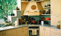 Consejos para tener una cocina libre de riesgos