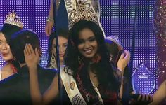Miss Asia Pacific World 2014: Miss Myanmar May Myat Noe refuses to give back crown - BelleNews.com