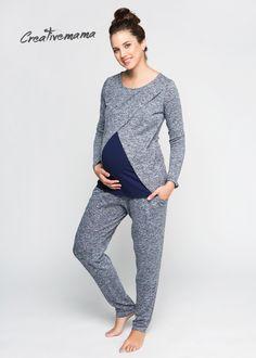 ✅ КОСТЮМ ДЛЯ ДОМА И ОТДЫХА RELAX 1️⃣0️⃣8️⃣9️⃣ ГРН Для Беременных и кормящих мам. Можно носить после беременности и грудного вскармливания. Беременные и кормящие мамы любят комфортные костюмчики в Lounge Style в которых чувствуешь себя легко и расслабленно! Оригинальный дизайн + Мягкая натуральная ткань + удобный секрет кормления и возможность носить после родов и грудного вскармливания все это делает костюмчик явным любимчиком беременной или кормящей мамочки. Lounge костюмы удобны и умес...