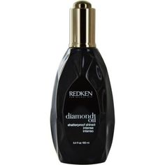 Diamond Oil Shatterproof Shine Intense 3.4 Oz