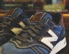 New Balance M1300CD | Available Now