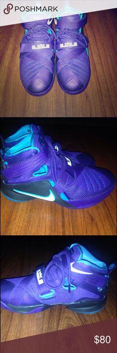 nike air twilight the lebron james sneakers