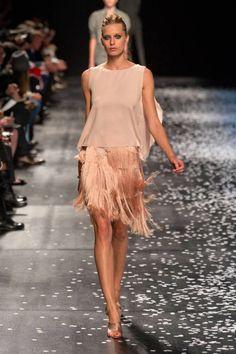 Nina Ricci Spring 2013 Ready-to-Wear Collection
