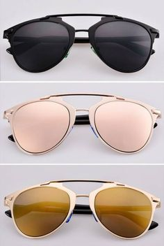 These badass sunnies help you keep your cool this #summer. Shop them here>  #fashion