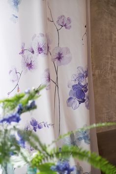 Designers Guild Orchidea fabric