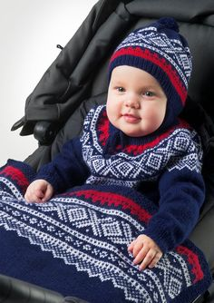 The Marius pattern Tricot Baby, Baby Barn, My Heritage, World Cultures, Costume, Old And New, Norway, Baby Strollers, Knit Crochet