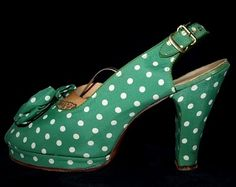 40s heels! -*gasp* These were made for me!!!