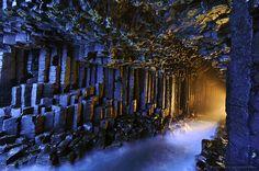 пещера-Фингалова-Удивительная-это интересно-познавательно-картинки