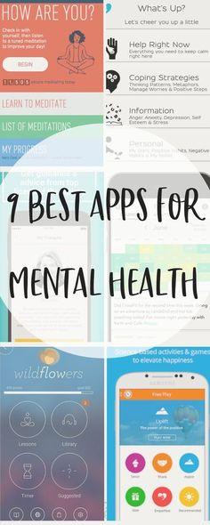 Positive Mental Health, Improve Mental Health, Mental Health Matters, Mental Health Quotes, Mental Health Awareness, Mental Health Week, Mental Health Education, Mental Health Stigma, Mental Health Therapy
