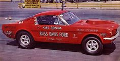 Image detail for -Gas Ronda 65 A/FX Mustang