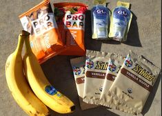 sports nutrition. The best snacks for cycling. A blog post that explains the timing of nutrients, hydration, electrolytes and the ideal snacks for endurance athletes. Reach your peak performance at creativesportskitchen.com