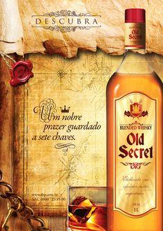 Cartaz Old Secret