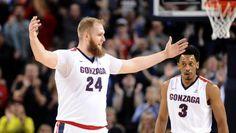 Gonzaga vs. North Carolina - 4/3/17 College Basketball Championship Pick, Odds, and Prediction
