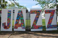 Cheltenham Jazz Festival Photo by Pete Riley