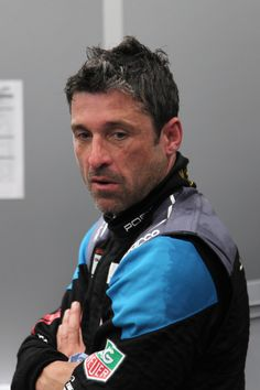 images about Patrick Dempsey Patrick Dempsey Racing, Race Cars, Future, Sports, Things I Love, Drag Race Cars, Hs Sports, Future Tense, Sport