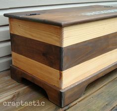 9 Best Wood Toy Box Designs Images In 2013 Box Design Wood Toys